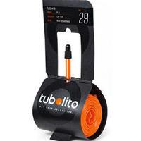 TUBOLITO  チューブ MTB 29インチ 1.80~2.40用 バルブ長42mm 85g
