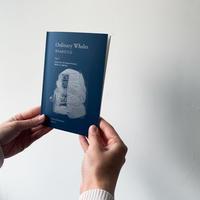 『ありふれたくじら』Vol.5 神を食べる:唐桑半島/是恒さくら
