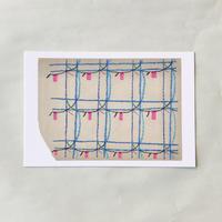 ナガバサヨ × Cyg オリジナルポストカード