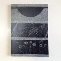 森田梢「Sup Rain」カタログ