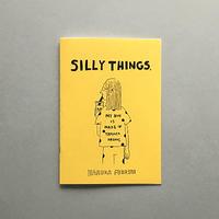 SILLY THINGS./福士陽香
