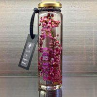 Lab bottle plants LIMITED 200ml (pepper berry)