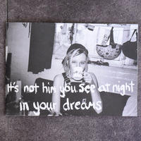 (USED)Valerie Phillips/It's Not Him You See at Night in Your Dreams