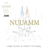 NUUAMM/NUUAMM【LP限定盤/ホワイトカラーヴァイナル】