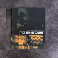 Vinca Petersen / No System  2nd edition2020【A2ポスター付】
