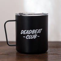 DEADBEAT CLUB Camp Cup