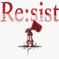 i.D.A 2nd Single【Re:sist】A-type