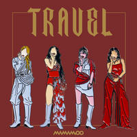 TRAVEL -Japan Edition- Special ピンバッジ【4種ランダム】