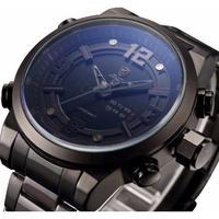 SHARK SPORT WATCH メンズ腕時計 クォーツ式 海外ブランド スポーツ 防水 デジタル ミリタリー