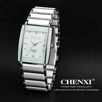 CHENXI メンズ腕時計 クォーツ 防水 高級 海外ブランド