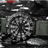 aidis  メンズ腕時計 クォーツ 防水 自動日付 アウトドア 日本未入荷 人気