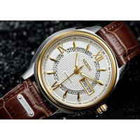 Nesun メンズ腕時計 機械式 自動巻き ビジネス 海外ブランド 人気