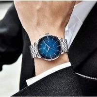 PAGANI メンズ腕時計 機械式 自動巻き 防水 日付表示 海外限定品