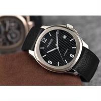 Parnis メンズ腕時計 機械式 自動巻き 自動日付 防水 海外限定品