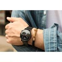 HAIQIN メンズ腕時計 トゥールビヨン 機械式 防水 海外ブランド 人気