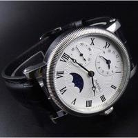 Parnis メンズ腕時計 機械式 高級腕時計 海外ブランド 海外限定品