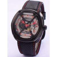Corgeut メンズ腕時計 機械式 自動巻き メンズファッション 高級腕時計
