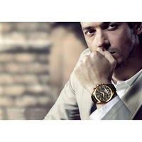 BINSSAW メンズ腕時計 機械式 自動巻き 日本未発売 海外限定 人気
