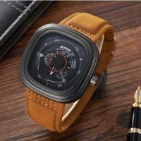 BIDEN メンズ腕時計 クォーツ 防水 海外ブランド 人気 海外限定品