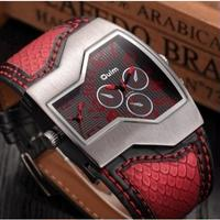 Oulmトメンズ腕時計 海外ブランド 海外輸入品 高級 クォーツ マルチタイム スポーツ