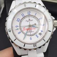 Age Girl メンズ腕時計 機械式 自動巻き 自動日付 防水 高級腕時計