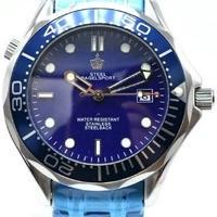 STEELBAGELSPORT メンズ腕時計 機械式 防水 海外輸入品 高級腕時計 日本未発売