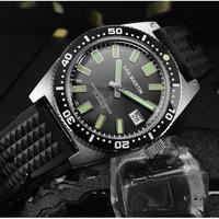 San Martin メンズ腕時計 機械式 自動巻き 自動日付 防水 高級腕時計