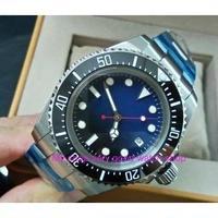 Parnis メンズ腕時計 機械式 自動巻き 自動日付 海外限定 海外ブランド 日本未発売