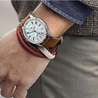 agelocer メンズ腕時計 機械式 自動巻き 自動日付 高級腕時計 メンズファッション 人気