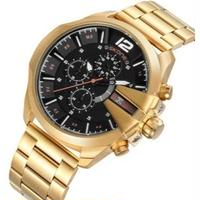 SKONE メンズ腕時計 海外ブランド 海外限定 高級 クロノグラフ クォーツ腕時計