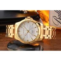 CHENXI メンズ腕時計 クォーツ式  高級腕時計 海外ブランド 防水