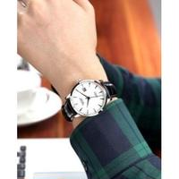 CADISEN メンズ腕時計 機械式 自動巻き 防水 自動日付 海外限定品