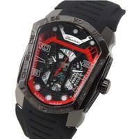 JINNAIER  メンズ腕時計 クオーツ カレンダー機能 海外ブランド 日本未発売 人気モデル