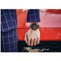 BIDEN メンズ腕時計 クォーツ式 自動巻き 人気 海外輸入