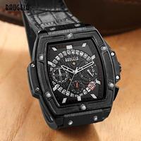 BAOGELA メンズ腕時計 クォーツ クロノグラフ 自動日付 防水 海外ブランド