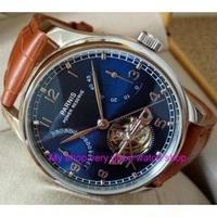 Parnis メンズ腕時計 機械式 自動巻き 日本未入荷 海外限定品 人気