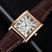 EYKI メンズ腕時計 クォーツ 防水 トップッブランド 海外限定品