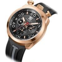 ocysa メンズ腕時計  クォーツ 人気ブランド 防水