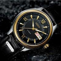 Nesun メンズ腕時計 機械式 自動巻き 日付機能 発光 防水 海外輸入品 人気