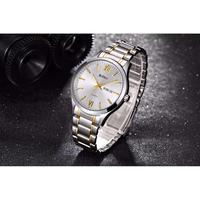 BIDEN メンズ腕時計 クォーツ 防水 海外ブランド 人気