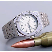 LISM メンズ腕時計 クオーツ 自動日付 海外限定品