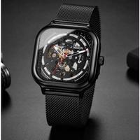 Nesun メンズ腕時計 機械式 自動巻き 海外ブランド 海外輸入品 スケルトン 日本未発売