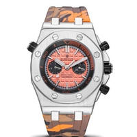 KIMSDUN メンズ腕時計 機械式 自動巻き 防水 海外ブランド 日本未入荷 人気
