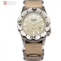 SHARK ARMY メンズ腕時計 クォーツ 自動日付 防水 高級腕時計
