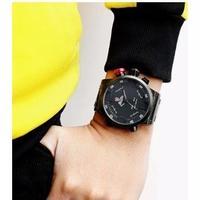 SHARK Sport Watch メンズ腕時計 クォーツ式 防水 自動日付 海外限定品  日本未発売