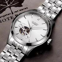NAKZEN メンズ腕時計 機械式自動巻き 海外限定品 人気