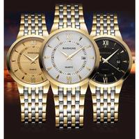 CHENXI メンズ腕時計 クォーツ 防水 自動日付 カジュアル 海外ブランド