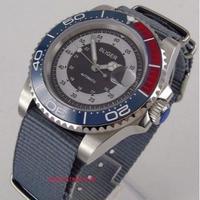 BLIGER メンズ腕時計 機械式 自動日付 人気 海外輸入品