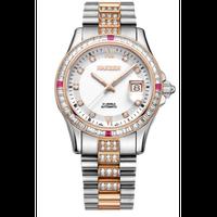 NAKZEN メンズ腕時計  機械式 自動巻き 防水 海外輸入品 日本未発売