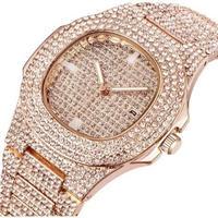 XINEW メンズ腕時計 クオーツ式 海外限定品 日本未発売 人気